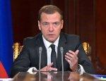 Медведев: Я не болел, не знаю, о чем говорил Путин