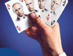 Канада: В ближневосточной колоде все козыри — у Путина