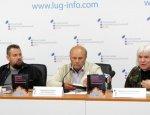 Николай Иванов: Более 30 российских писателей посетили воюющий Донбасс