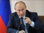 Иносми признали: реалист Путин успешнее мечтательного Запада