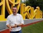 Старый «Киев» упал, несите следующий