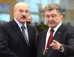 Батька спасет: Порошенко рассказал, как Лукашенко помешает Путину «напасть»