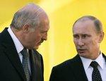 Сколько Путин будет терпеть истерики Лукашенко?