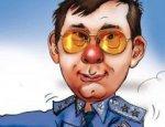 Отчет генерального прокурора Украины...пытки в зоне АТО...