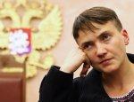 Савченко: Воюющего президента невозможно сменить