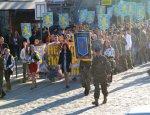 Внутренний мир Украины - гниение, которое остановит только огонь