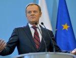 Глава Евросовета Дональд Туск предсказал распад Евросоюза