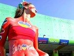 Украину серьёзно оштрафуют за отсутствие России на «Евровидении»