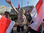 Дашкевич: «Это полная психушка, а Лукашенко — главный пациент»