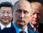 Сверхзадача для Путина - переиграть Трампа и Си Цзиньпина