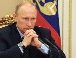ЦРУ: Путин ненавидит Америку