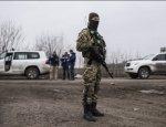 Провокация Киева, добивающегося вооружённой международной миссии в Донбассе