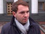 Радикала Андрея Лозового выгнали с заседания Рады за ловлю покемонов