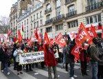 Украинская пропаганда в поисках нового врага дошла коммунистов Франции