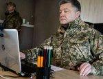 Добровольная резервация Украины: информационный аспект