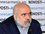 Александр Искандарян: Мир использует в Карабахе политические инструменты