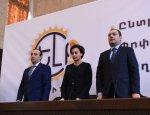 Блок за блоком: Армения готовится к выборам в парламент