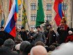 Придет ли снова в Новороссию Русская весна? (II)