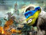 Руины и черная зрада: украинцам объяснили почему им не видать родного языка