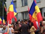 Молдавская оппозиция – все против всех