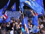 Грузия в последние четверть века: от национализма к олигархократии