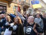 Le Monde: Украина под властью нацистов