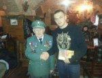 Польский нацист Мацейчук собирается устроить провокацию 9 мая