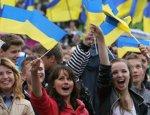 Украинцы в восторге: в Канаде выпустили карту с Россией в составе Украины