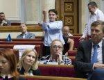 Трудобудни слуг украинского народа: «Да вертели мы вас всех»