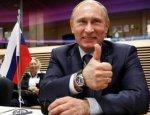 Чрезмерная популярность Путина в Прибалтике застала власти Литвы врасплох