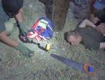 «Диверсанты с ножовками» против российского выбора Крыма