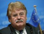 Элмар Брок: «Латвия не хочет жить в российской деревне»