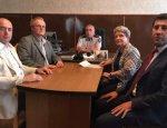 С какой целью Международная группа правозащитников посетила Карабах