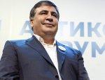 Саакашвили рассказал о планах после лишения гражданства Украины