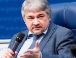 Ищенко: Украинцы - это «убитые русские»