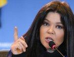 Певица Руслана ответила на скандальный выпад о выступлении на «Евровидении»