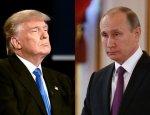 «Заикнувшись» о российском Крыме, Трамп провоцирует Путина на резкий ответ