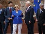 Германия подбирается к «горлу России»