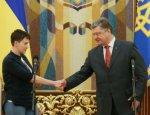 Несостоявшаяся героиня украинских националистов как природное явление