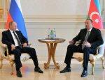 О чем Алиева предупредил Путин?