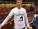 Соцсети жестоко высмеяли похищение нардепа и русофоба Гончаренко