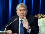 Алмазбек Атамбаев: Кыргызский язык — всемирное достояние, а английский подо