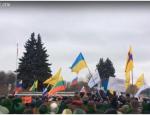 Геи, украинцы, оплаченная массовка: Марш Немцова – как это делали в СПБ