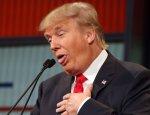 Как Трамп кривит лица мировых лидеров