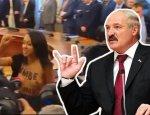 Лукашенко грудью встал на защиту Киева от «агрессии»
