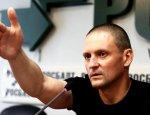 Удальцов раскрыл ложь и провокации Навального