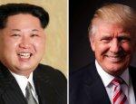 Ким Чен Ын против Трампа, или Как заставить маршировать армию КНДР