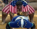 "Шаг навстречу: Европа ""взбунтовалась"" против США из-за антироссийских санкций"
