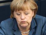 Украина выдвинула ультиматум Меркель: приедешь, покаешься и привезешь денег
