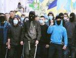 Русофобия на Украине – праздник для Запада